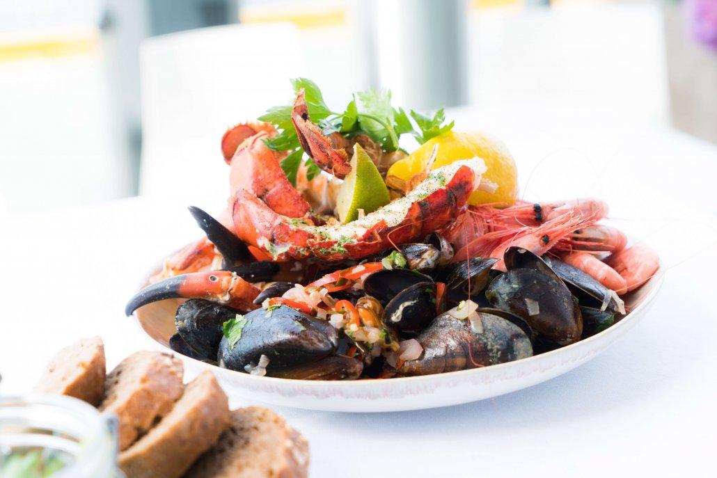 Wholesale Seafood - S&J Seafood